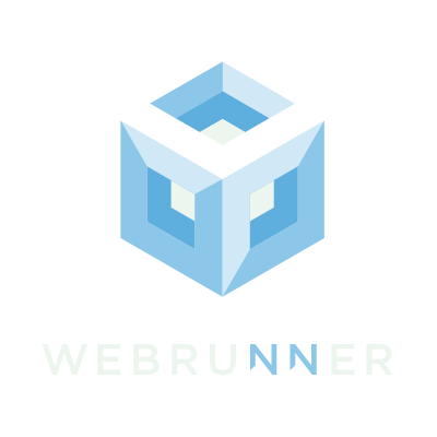 Web Runner Home